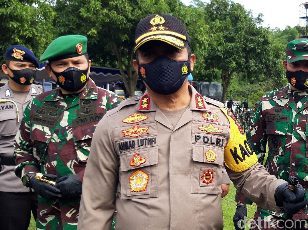 Jelang Abu Bakar Baasyir Bebas, Kapolda Jateng: Pengamanannya Biasa