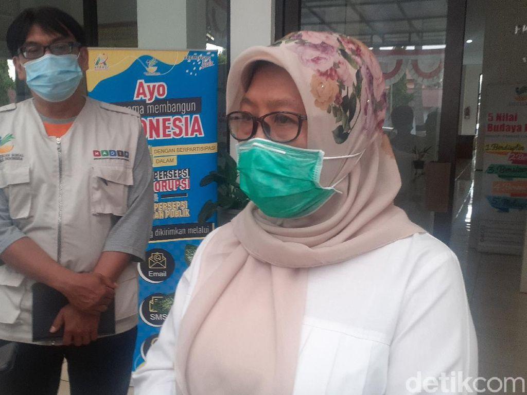 Sejak Risma Dilantik, Sudah 22 PMKS Dibawa ke Balai Rehabilitasi Sosial Bekasi