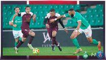 PSG Imbang, Pochettino Kecewa dalam Debutnya