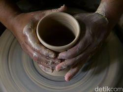 Melirik Bisnis Keramik, Sumber Cuan Menjanjikan di Kala Pandemi