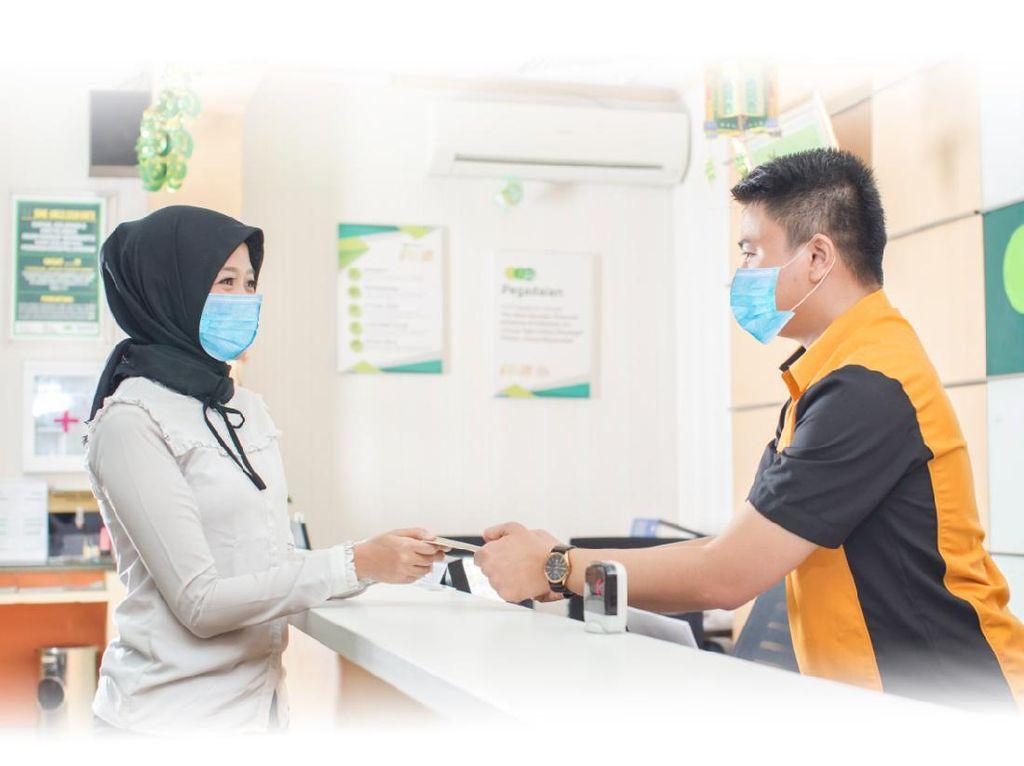 Bayar Tagihan GasKita PGN Kini Bisa Lewat Outlet Pegadaian