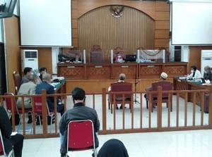 Tim Polda Metro Cecar Saksi HRS soal Polisi Amankan Acara Maulid