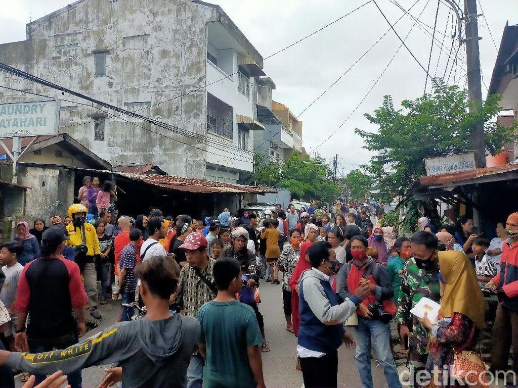 Rumah Warga di Makassar Digeledah Densus 88, Polda: Pengembangan Barang Bukti