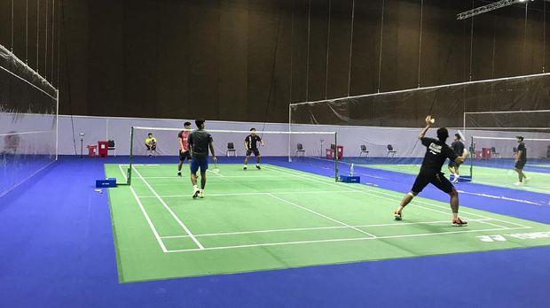 Thailand Open 2021