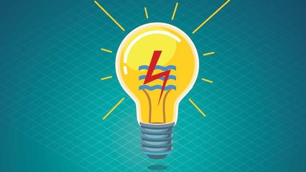 Token listrik gratis