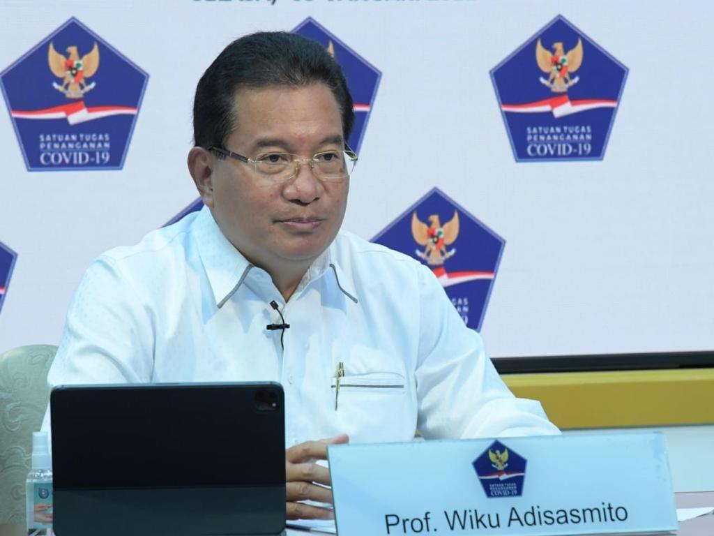 Testing Corona Turun Saat Imlek, Pemerintah Genjot Swab Nasional