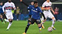 Amad Diallo Resmi Merumput di Manchester United