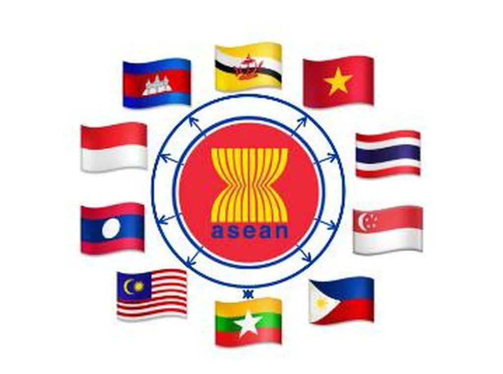 Batas Wilayah ASEAN Berdasarkan Letak Geografisnya, Ada di Mana?