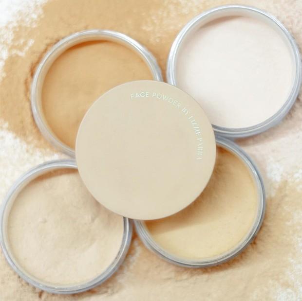 BLP Beauty Loose Powder membuat pori lebih mulus/instagram.com/blpbeauty