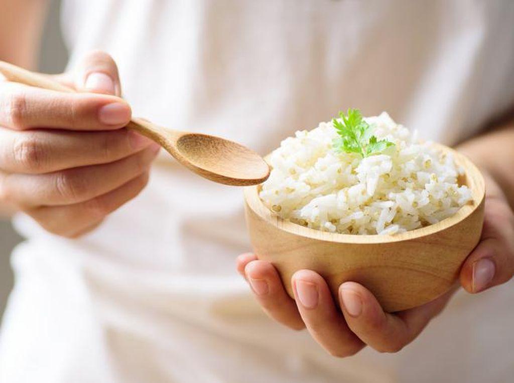 Apakah Aman Diet Tanpa Nasi untuk Kesehatan? Ini Kata Ahli