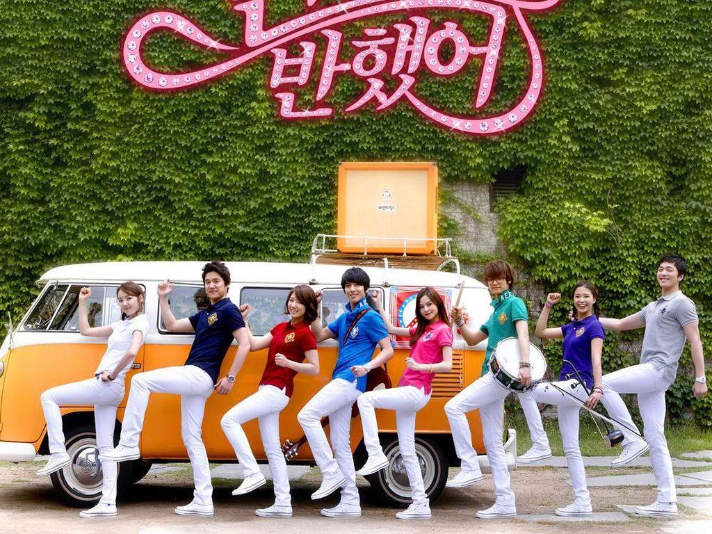 Drama Korea Rilisan 2011 Ini Bertabur Bintang K-Pop!