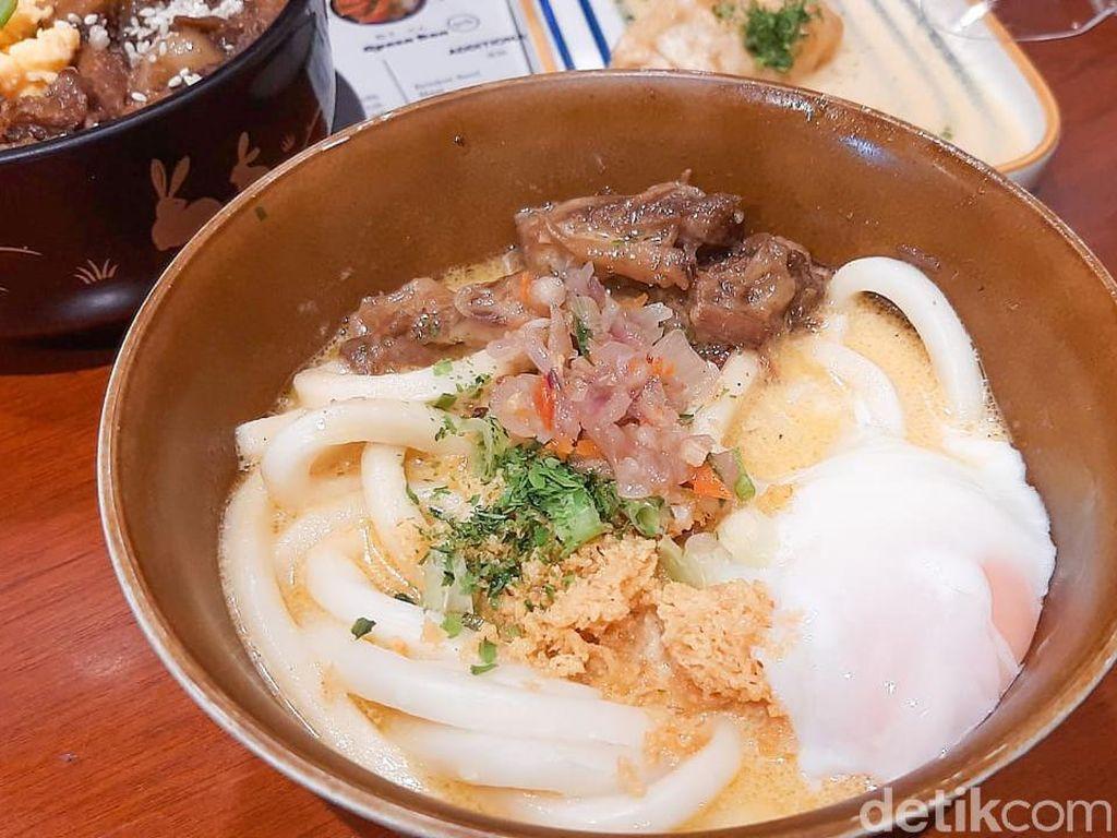Futago: Gyoza dan Miso Udon yang Creamy Enak di Kedai ala Jepang