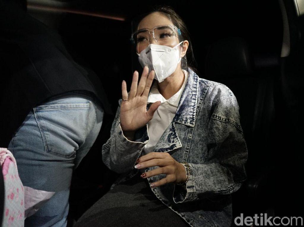 Gisel Disebut Siap Hadiri Sidang Kasus Video Syur, tapi Secara Online