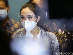 Ke Kejari Jaksel, Gisel Minta Sidang Kesaksiannya di Kasus Video Syur Ditunda