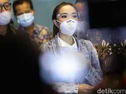 Kasus Video Seks Gisel Bakal Olah TKP Pekan Depan