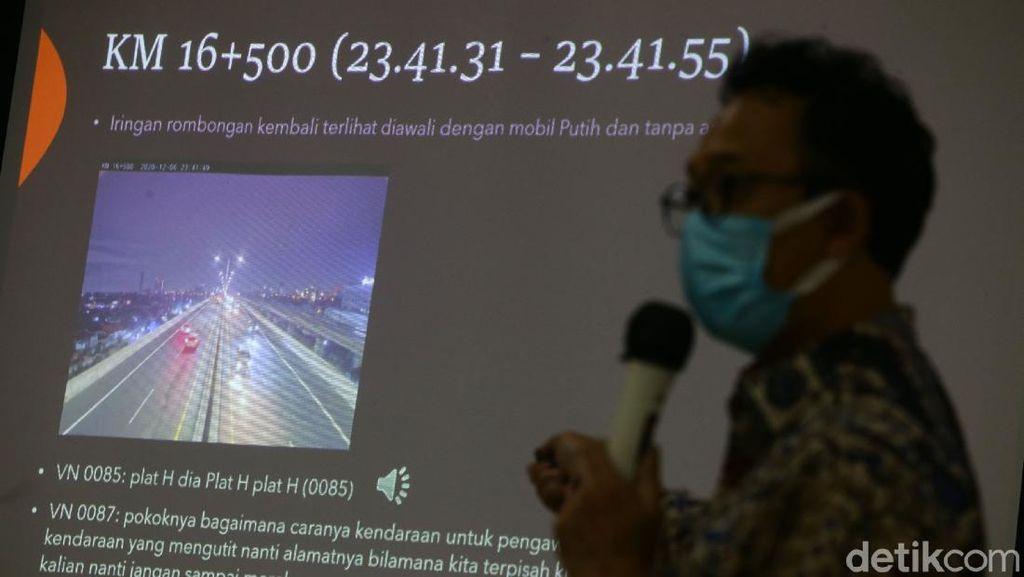 Hasil Investigasi Komnas HAM soal Penembakan Laskar FPI