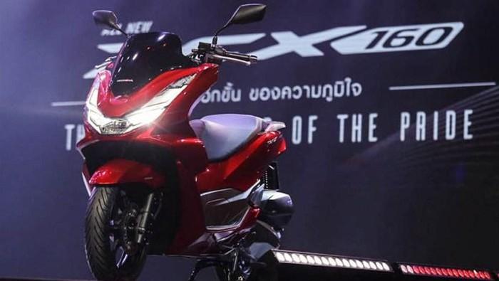 Honda PCX 160 Thailand