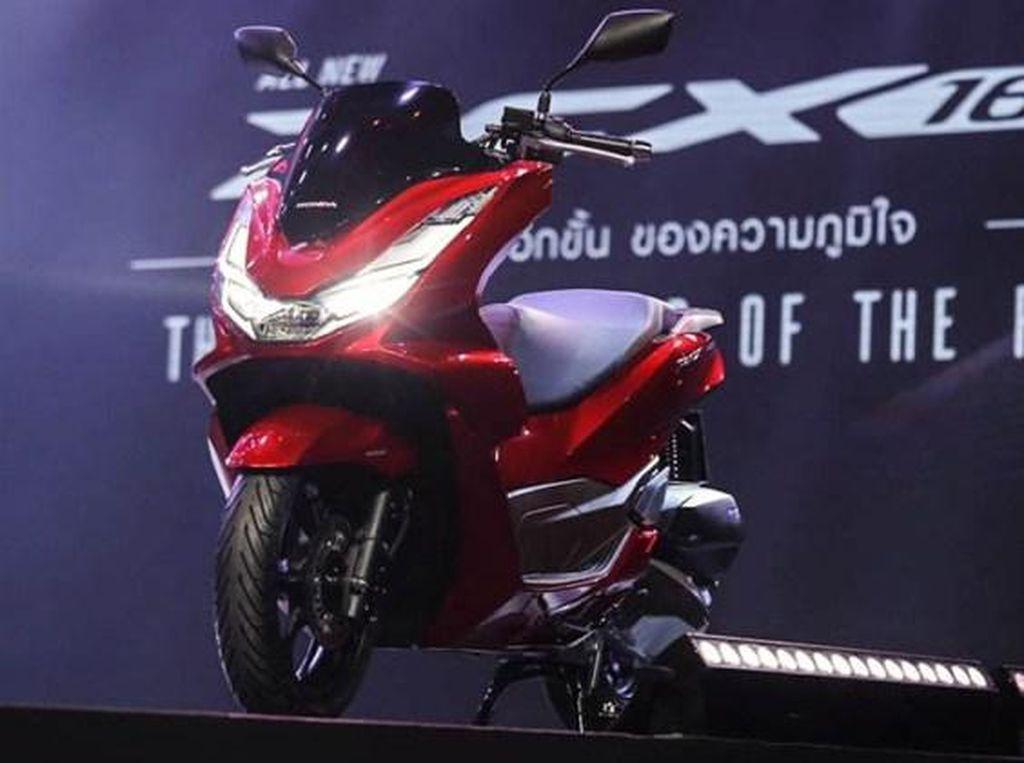 Honda PCX 160 Cocok di Indonesia?