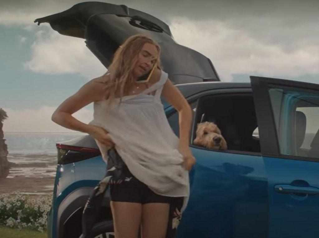 Cuma 30 Detik, Iklan Toyota Yaris Terbaru Dilarang di Australia, Kok Bisa?