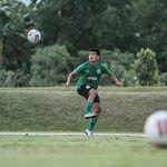 Shopee Liga 1: Kompetisi Setop, Pemain PSS Sleman Latih SSB