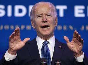 Pulihkan Ekonomi AS, Joe Biden Bakal Gelontorkan Rp 26.000 T