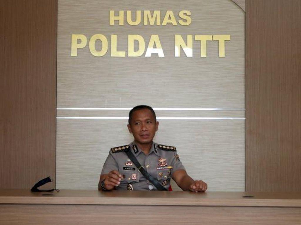 Polda NTT Gagalkan Pengiriman 20 Tenaga Kerja Ilegal ke Kalimantan