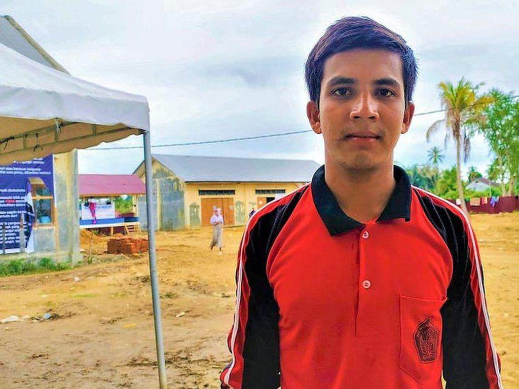 Kisah Remaja Rohingya di Aceh Bertaruh Nyawa Demi Pendidikan Tinggi