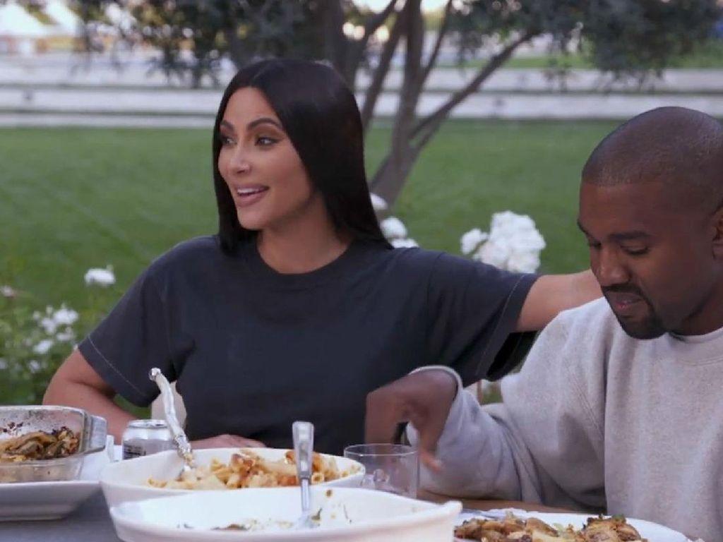 Dua Pengacara Ternama AS Komentari Perceraian Kim K dan Kanye West