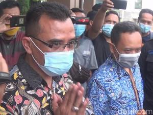 Korupsi Dana Hibah, Ketua KONI Jombang Periode 2017-2020 Dijebloskan ke Bui