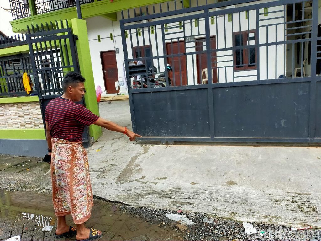 Ibu di Makassar Jadi Korban Aksi Begal Sadis, Tangannya Nyaris Putus