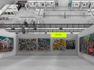 Art Jakarta Virtual Bangun Kembali Ekosistem dan Industri Seni Indonesia