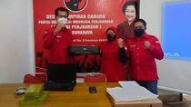Laptop untuk 31 Pengurus, PDIP Surabaya Saksikan HUT ke-48 Bersama Rakyat
