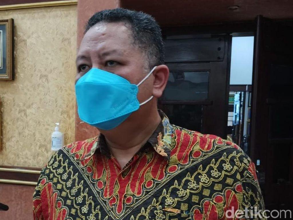 Ini Aturan PPKM di Surabaya yang Diberlakukan Pekan Depan