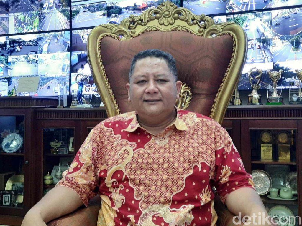 Plt Wali Kota Surabaya Ajukan Keberatan PPKM ke Mendagri, Ini Pointnya