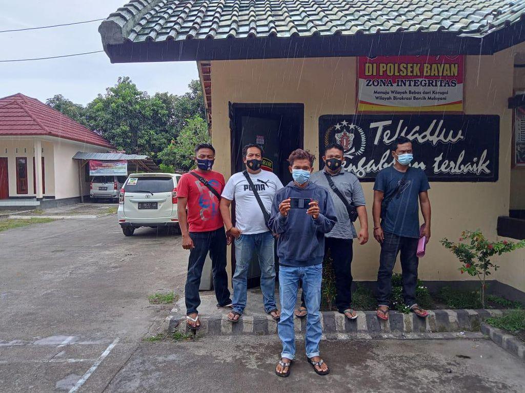 Ancam Sebar Video Vulgar, Pria di Lombok Cabuli ABG Wanita 5 Kali