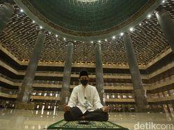 Doa Masuk Masjid dan Adabnya Sesuai dengan Sunnah Rasul