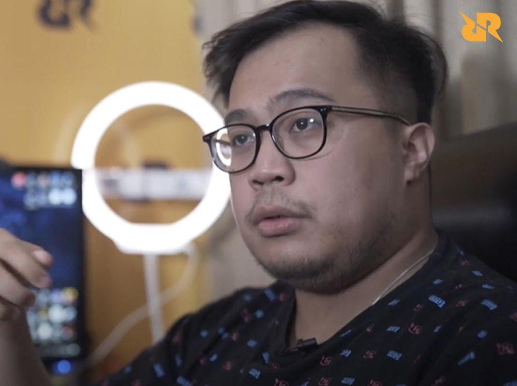 Tips Main Mobile Legends yang Efektif Ala RRQ WizzKing