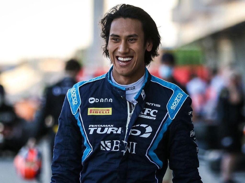 Sean Gelael Tinggalkan F2, Gabung World Endurance Championship