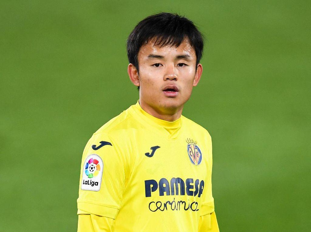 Messi dari Jepang Resmi Dipinjamkan ke Getafe