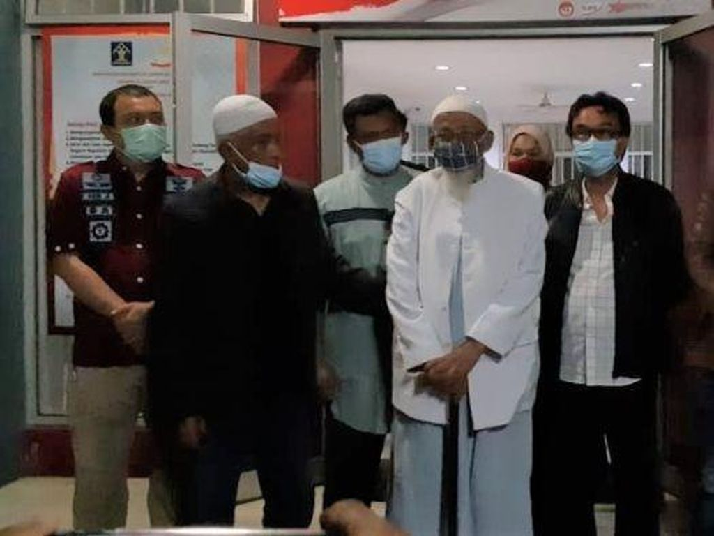 Abu Bakar Baasyir Bebas, PM Australia Menghormati Keputusan Indonesia
