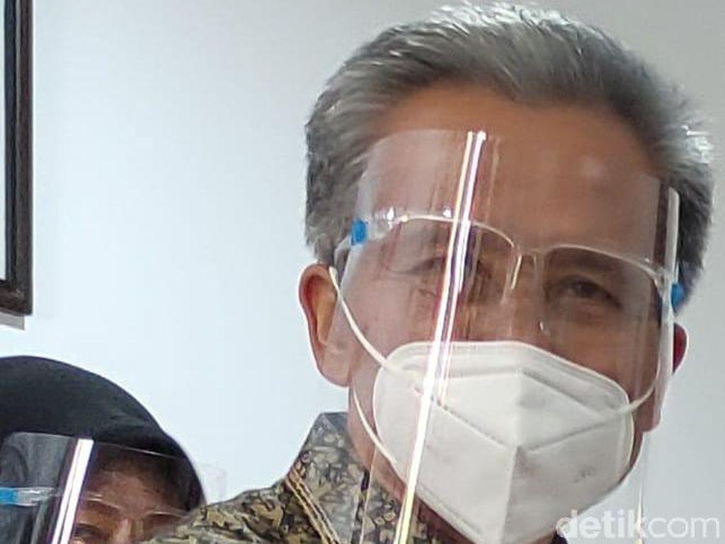 PPKM Surabaya Raya, Sidoarjo Tetapkan Tak Ada Jam Malam dan Penyekatan Jalan