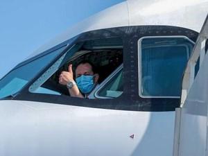 Australia Batasi Jumlah Kedatangan Luar Negeri untuk Hindari COVID Jenis Baru