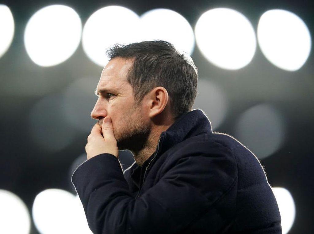Frank Lampard Akan Bangkit dari Keterpurukan Ini