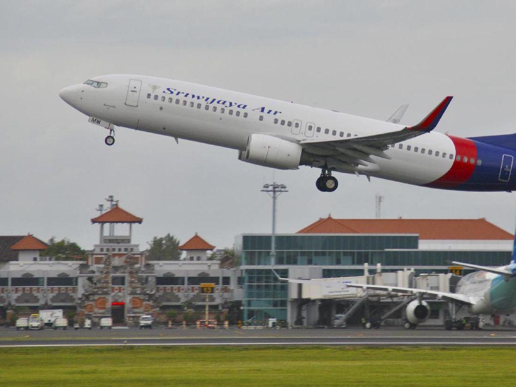 Boeing 737-500 Sriwijaya Air yang Jatuh Berumur 26,7 Tahun, Ini Riwayat Pemiliknya