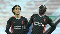 Liverpool Pesta Gol di Kandang Aston Villa