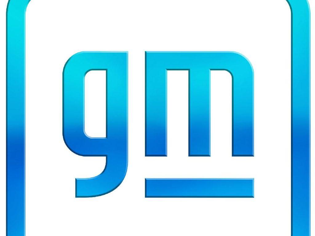 Demi Mobil Listrik GM Ganti Logo, Yay or Nay