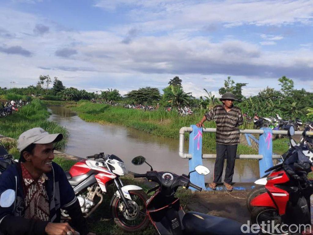 Pedagang Sapi di Situbondo Tewas Gantung Diri di Dekat Jembatan Desa
