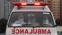 Duh! Dicurigai Ada Ambulans Kamuflase, Isinya Bukan Pasien tapi Pemudik
