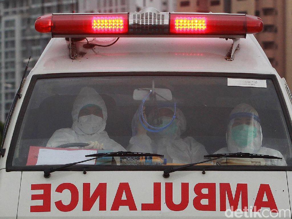 Tertinggi Sejak Wabah Merebak! Ini Sebaran 306 Kasus Kematian COVID-19 13 Januari