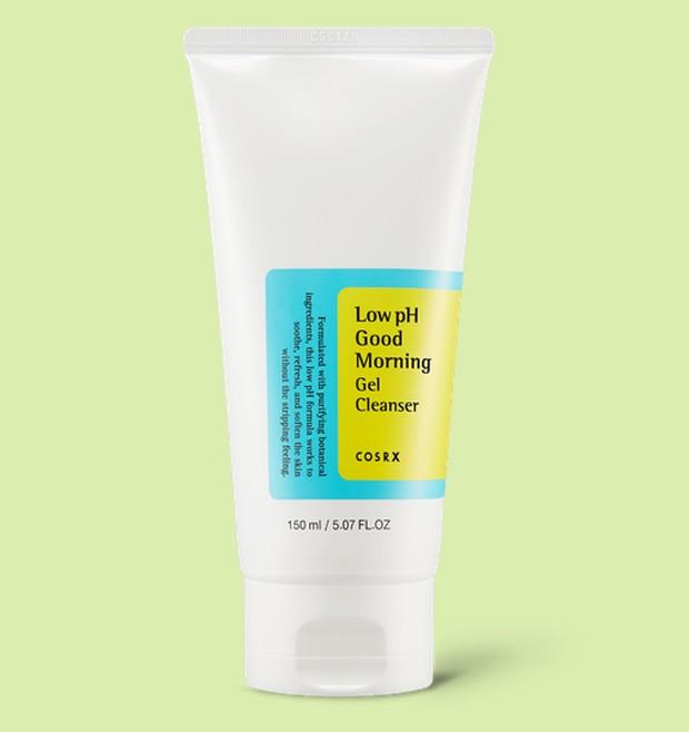 Rekomendasi facial wash tea tree